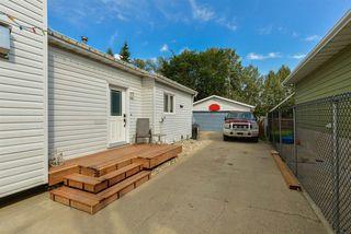 Photo 2: 39 MCNABB Crescent: Stony Plain House for sale : MLS®# E4210613