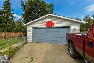 Photo 39: 39 MCNABB Crescent: Stony Plain House for sale : MLS®# E4210613