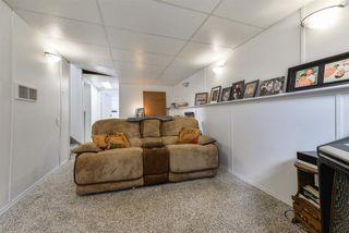 Photo 23: 39 MCNABB Crescent: Stony Plain House for sale : MLS®# E4210613