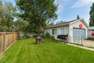 Photo 37: 39 MCNABB Crescent: Stony Plain House for sale : MLS®# E4210613
