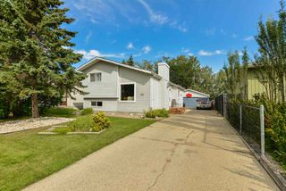 Photo 33: 39 MCNABB Crescent: Stony Plain House for sale : MLS®# E4210613