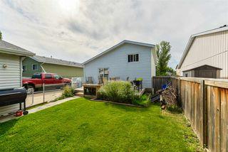 Photo 35: 39 MCNABB Crescent: Stony Plain House for sale : MLS®# E4210613