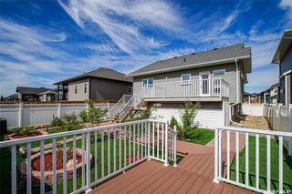 Photo 4: 910 Glacial Shores Manor in Saskatoon: Evergreen Residential for sale : MLS®# SK822177