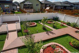 Photo 2: 910 Glacial Shores Manor in Saskatoon: Evergreen Residential for sale : MLS®# SK822177