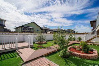 Photo 3: 910 Glacial Shores Manor in Saskatoon: Evergreen Residential for sale : MLS®# SK822177