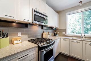 Photo 9: R2494864 - 5 3395 GALLOWAY AVE, COQUITLAM TOWNHOUSE