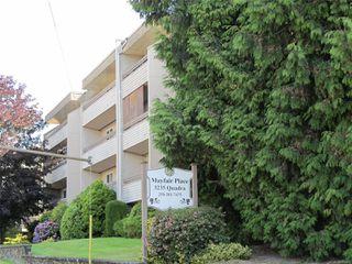 Photo 1: 102 3235 Quadra St in : SE Maplewood Condo for sale (Saanich East)  : MLS®# 856016