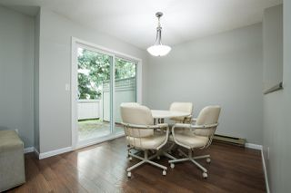 """Photo 4: 10 2736 ATLIN Place in Coquitlam: Coquitlam East Townhouse for sale in """"CEDAR GREEN ESTATES"""" : MLS®# R2505627"""