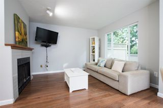"""Photo 5: 10 2736 ATLIN Place in Coquitlam: Coquitlam East Townhouse for sale in """"CEDAR GREEN ESTATES"""" : MLS®# R2505627"""