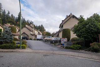 """Photo 2: 10 2736 ATLIN Place in Coquitlam: Coquitlam East Townhouse for sale in """"CEDAR GREEN ESTATES"""" : MLS®# R2505627"""