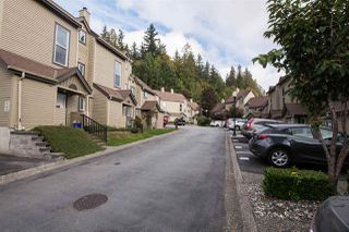 """Photo 24: 10 2736 ATLIN Place in Coquitlam: Coquitlam East Townhouse for sale in """"CEDAR GREEN ESTATES"""" : MLS®# R2505627"""