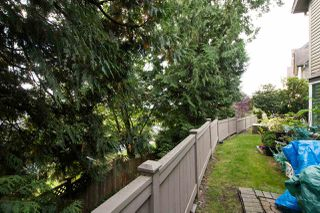 """Photo 23: 10 2736 ATLIN Place in Coquitlam: Coquitlam East Townhouse for sale in """"CEDAR GREEN ESTATES"""" : MLS®# R2505627"""