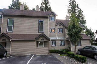 """Photo 26: 10 2736 ATLIN Place in Coquitlam: Coquitlam East Townhouse for sale in """"CEDAR GREEN ESTATES"""" : MLS®# R2505627"""
