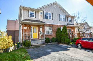 Photo 1: 129 Stoneybrook in Halifax: 5-Fairmount, Clayton Park, Rockingham Residential for sale (Halifax-Dartmouth)  : MLS®# 202021569