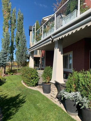 Photo 43: 166 Springborough Green SW in Calgary: Springbank Hill Detached for sale : MLS®# A1043662