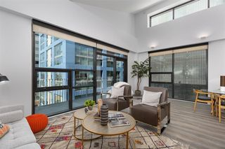 Photo 1: DOWNTOWN Condo for sale : 2 bedrooms : 350 11Th Ave #922 in San Diego