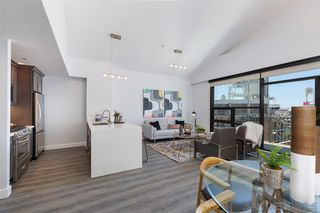 Photo 5: DOWNTOWN Condo for sale : 2 bedrooms : 350 11Th Ave #922 in San Diego