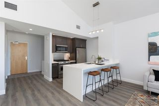 Photo 6: DOWNTOWN Condo for sale : 2 bedrooms : 350 11Th Ave #922 in San Diego