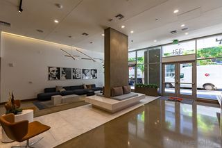 Photo 20: DOWNTOWN Condo for sale : 2 bedrooms : 350 11Th Ave #922 in San Diego