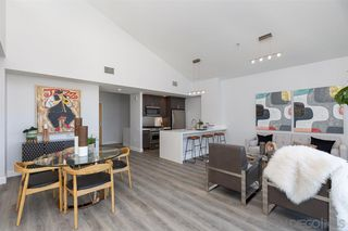 Photo 4: DOWNTOWN Condo for sale : 2 bedrooms : 350 11Th Ave #922 in San Diego
