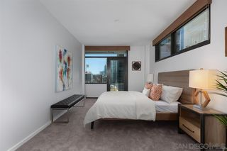 Photo 10: DOWNTOWN Condo for sale : 2 bedrooms : 350 11Th Ave #922 in San Diego