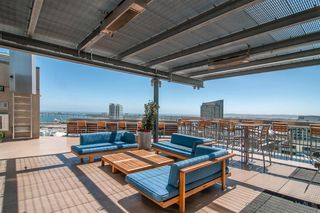 Photo 24: DOWNTOWN Condo for sale : 2 bedrooms : 350 11Th Ave #922 in San Diego
