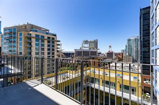 Photo 8: DOWNTOWN Condo for sale : 2 bedrooms : 350 11Th Ave #922 in San Diego