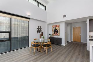 Photo 3: DOWNTOWN Condo for sale : 2 bedrooms : 350 11Th Ave #922 in San Diego