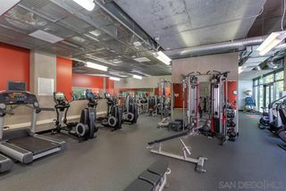 Photo 19: DOWNTOWN Condo for sale : 2 bedrooms : 350 11Th Ave #922 in San Diego