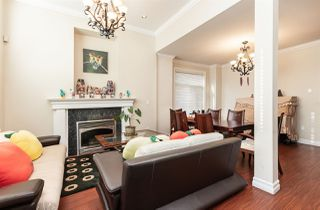 Photo 3: 1 7060 BLUNDELL Road in Richmond: Broadmoor Townhouse for sale : MLS®# R2523927