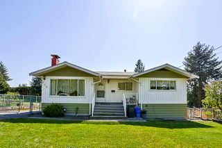 Main Photo: 712 AUSTIN Avenue in Coquitlam: Coquitlam West House for sale : MLS®# R2527236