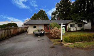 Main Photo: 20787 CAMWOOD Avenue in Maple Ridge: Southwest Maple Ridge House for sale : MLS®# R2528774