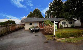Photo 1: 20787 CAMWOOD Avenue in Maple Ridge: Southwest Maple Ridge House for sale : MLS®# R2528774
