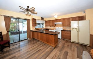Photo 4: 20787 CAMWOOD Avenue in Maple Ridge: Southwest Maple Ridge House for sale : MLS®# R2528774