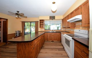 Photo 5: 20787 CAMWOOD Avenue in Maple Ridge: Southwest Maple Ridge House for sale : MLS®# R2528774