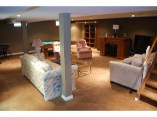 Photo 17: 18 Morningside Drive in WINNIPEG: Fort Garry / Whyte Ridge / St Norbert Residential for sale (South Winnipeg)  : MLS®# 1201833