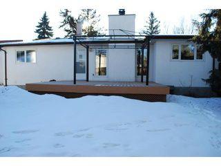 Photo 9: 18 Morningside Drive in WINNIPEG: Fort Garry / Whyte Ridge / St Norbert Residential for sale (South Winnipeg)  : MLS®# 1201833