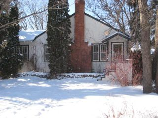 Photo 1: 274 Overdale Street in WINNIPEG: St James Residential for sale (West Winnipeg)  : MLS®# 1203200
