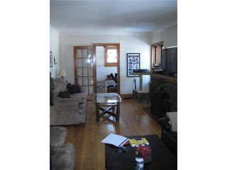 Photo 9: 274 Overdale Street in WINNIPEG: St James Residential for sale (West Winnipeg)  : MLS®# 1203200