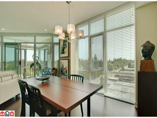 "Photo 5: 1004 14824 N BLUFF Road: White Rock Condo for sale in ""BELAIRE"" (South Surrey White Rock)  : MLS®# F1217561"