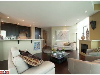 "Photo 7: 1004 14824 N BLUFF Road: White Rock Condo for sale in ""BELAIRE"" (South Surrey White Rock)  : MLS®# F1217561"