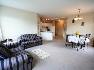Photo 3: 306 1905 Centre Street NW in CALGARY: Tuxedo Condo for sale (Calgary)  : MLS®# C3533384