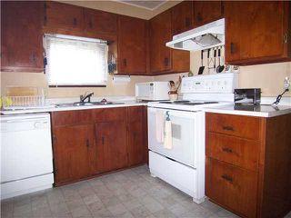 Photo 4: 1848 FRASER Avenue in Port Coquitlam: Glenwood PQ House for sale : MLS®# V966827