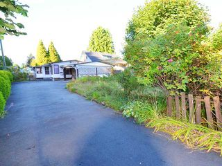 Photo 1: 21821 124TH Avenue in Maple Ridge: West Central Manufactured Home for sale : MLS®# V971060