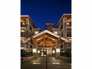 "Main Photo: 213 5655 210A Street in Langley: Salmon River Condo for sale in ""Cornerstone North"" : MLS®# F1228336"
