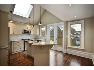 Photo 4: 612 Union Street, Vancouver, V6A 2B9 | Mount Pleasant VE House for sale