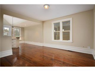 Photo 3: 612 Union Street, Vancouver, V6A 2B9 | Mount Pleasant VE House for sale