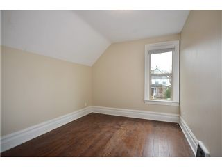 Photo 5: 612 Union Street, Vancouver, V6A 2B9 | Mount Pleasant VE House for sale