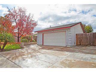 Photo 24: CHULA VISTA House for sale : 3 bedrooms : 1244 RAVEN Avenue