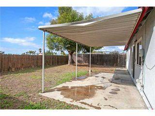 Photo 20: CHULA VISTA House for sale : 3 bedrooms : 1244 RAVEN Avenue